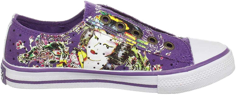 Ed Hardy Little Kid/Big Kid LR Stone Sneaker