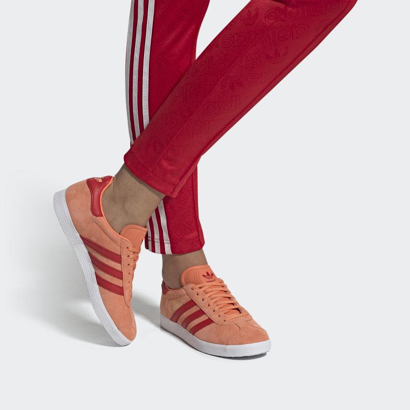 adidas Originals Gazelle Shoes Women's